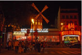 Moulin-Rouge, Paris